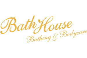 Bath House Logo