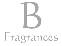 B Fragrances Logo