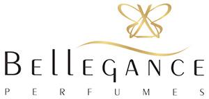 Bellegance Perfumes Logo