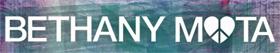 Bethany Mota Logo