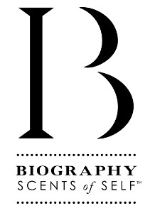 Biography Scents of Self Logo
