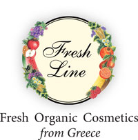 Fresh Line Logo