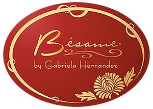 Bésame Cosmetics Logo
