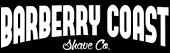 Barberry Coast Shave Co. Logo
