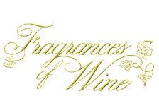 Fragrances of Wine Logo