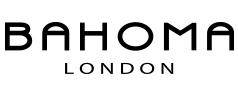 Bahoma London Logo