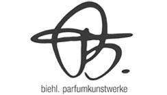 biehl parfumkunstwerke Logo