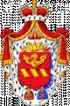 profumi e colonie HSH Prince Nicolo Boncompagni Ludovisi