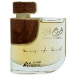 Amwaaj Al Oud e Nakahat Al Oud di Lattafa Perfumes