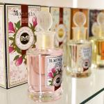 Magnolia e Verbena di Monotheme Fine Fragrances