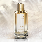 Christmas Collection di Mancera Paris: Pearl, Sicily, Coco Vanille, Aoud Orchid, Holidays