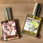 Novità da Kyse Perfumes: Crema di Lime e Cognac e Bois de Santal et Terre