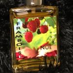 Due Nuove Fragranze da Kyse Perfumes, Framboise Nue e Terreno Dolce