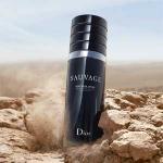 Sauvage Very Cool Spray di Dior
