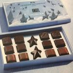 Angel di Thierry Mugler Celebra il Suo 25° Anniversario in Collaborazione con La Maison du Chocolat