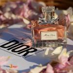 Dior Presenta il Nuovo Miss Dior Eau de Parfum