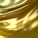 Percezioni Gemelle: Colore e Profumo: Quinta Parte: Oro