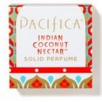 Indian Coconut Nectar di Pacifica (2010)