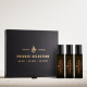 Private Selection di Abercrombie & Fitch: Oud Amour, Oud Essence, Oud Nuit