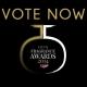 Vota ADESSO: 5th Fragrance Awards Arabia 2014