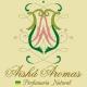 Frammenti Profumati - Recensione delle Nuove Fragranze Aisha Perfumes di Neide Albano