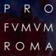 Tagete di Profumum Roma