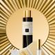 White di Puredistance: Bianco e Oro