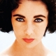 Violet Eyes di Elizabeth Taylor (2010)